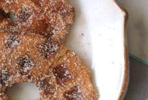 waffle iron cooking
