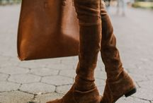 WHAT'S TRENDING IN SHOES