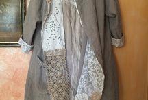3-Boho-Переделываем одежду