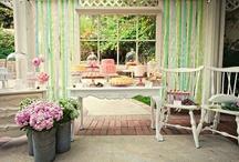 Garden / by Judy Sellers