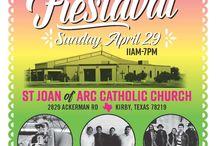 Church Festivals 2018 / 0