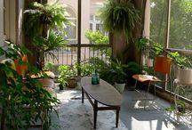 Interiors | Conservatory