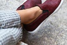 foothies