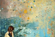 Art that moves me / by Jacqueline Silva