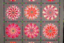 drážďanský talíř, kaleidoskop