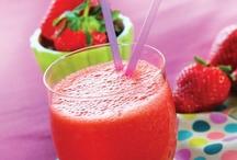 Juicing-oppskrifter / Er du klar for å bli en juicer?