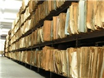 Documentation Centre of Kazerne Dossin