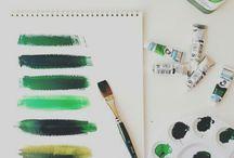 insp : green