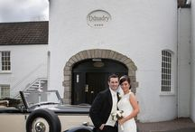 Weddings at Classic British Hotels / by Classic British Hotels