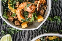 Holiday Foods That Wont Mess With Your Sleep! / Everyone loves the holidays. Not just for family time, for the gifts, for the music, and so on... the food is what everyone anticipates! We are bringing in some of the best recipes from the best sites, all healthy without stealing your Zzzz's