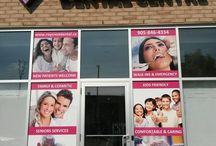 Brampton Dental Clinic Pictures / Check out pictures of our dental clinic in Brampto, Ontario.