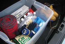 Emergency Kits/ Travel Kits / kits for travel