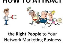 HOW ? NETWORK MARKETING