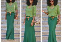 Ekletik Style / Fashion Lifestyle
