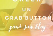 Blog, Blogging, Blogger