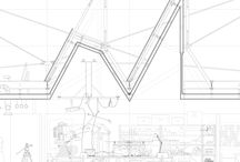Architectural Sections / architectural section drawing