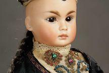 Dolls ethnic