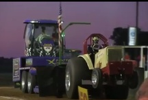Pull Tractors / by Tony Voth