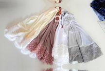 Anáguas e combinações / Produtos As moças que costuram
