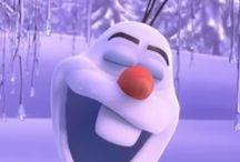 Olaf ⛄️❄️
