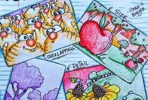 Art Class- Elements and Principles