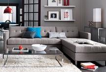 shelves snd frames