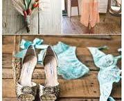 Brisha / Wedding / by Rachel Orr
