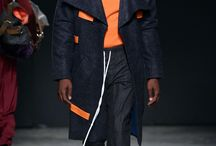 South-African fashion designers / A homage to uprising and successful South-African designers