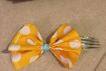 Baby shower / Things done for a friend's baby sower