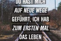 Zitate & Sprüche