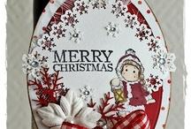 joulukortot