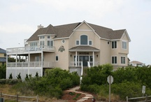 Beach House Corolla NC