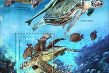 New stamps issue released by STAMPERIJA | No. 430 / SÃO TOMÉ AND PRÍNCIPE (São Tomé e Príncipe) 08 08 2014 Code: ST14311a-ST14319b