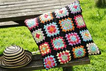 crochet / beautiful crochet patterns