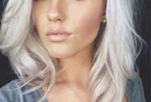 Biele Vlasy