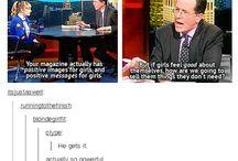 Because everyone needs feminism