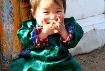 Tiny lovely human