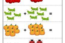 matematik etkinlikler