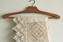 pearl and lace