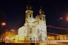 Church by night3