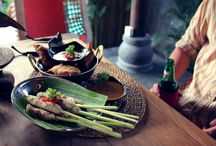 Eat / Great places to eat on Nusa Lembongan