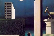 20. század/ avantgárd/ szürrealizmus