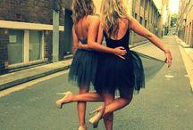 Best friends / Friendship