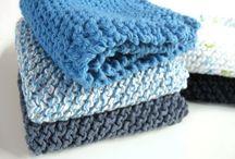 lavettes de laine