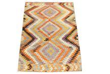 Good condition kilim rug