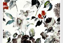 Textile & Fabrics {the frills}