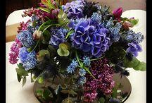 Floral Wedding Twitter