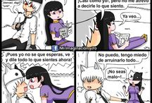 cómics MIYO