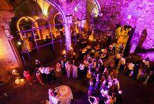 Castello di Vincigliata Location in Tuscany / The castle awesome location for your Destination Wedding in Italy