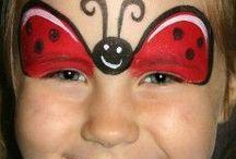 Emma buli arcfestés